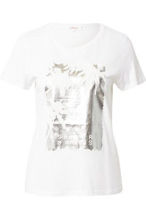 s.Oliver Dame Skjorter - Skjorte
