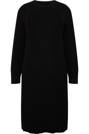 Noisy May Curve Dame Strikkede kjoler - Strikkekjole 'LUCIA