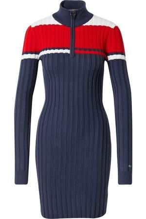 Tommy Jeans Dame Strikkede kjoler - Strikkekjole