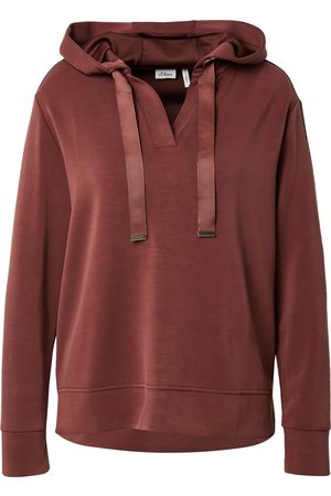 s.Oliver Dame Sweatshirts - Sweatshirt