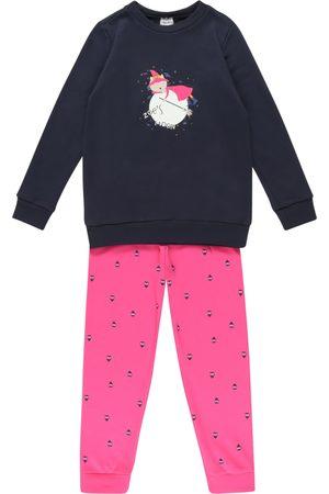 SCHIESSER Barn Pyjamaser - Pyjamas