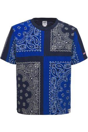 VANS Bedwin Bandana Short Sleeve T-shirt