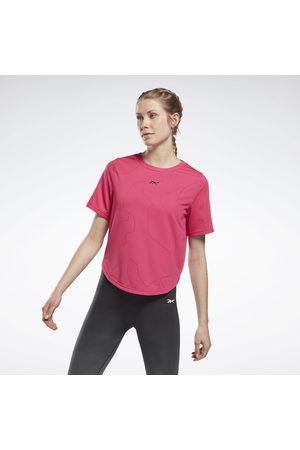 Reebok United By Fitness Perforated T-Shirt