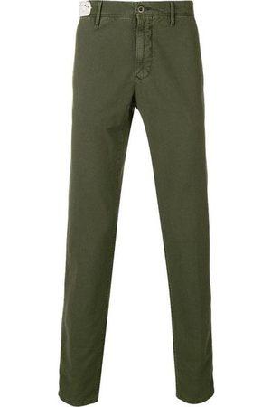 Incotex Herre Chinos - Pantalon Slacks Bosque