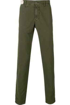 Incotex Pantalon Slacks Bosque
