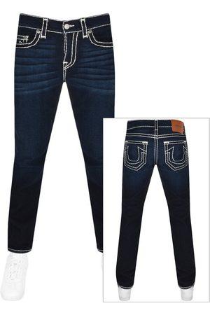 True Religion Herre Jeans - Rocco Super T Jeans