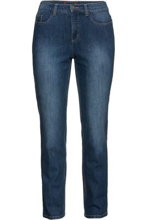Sheego Dame Jeans - Jeans