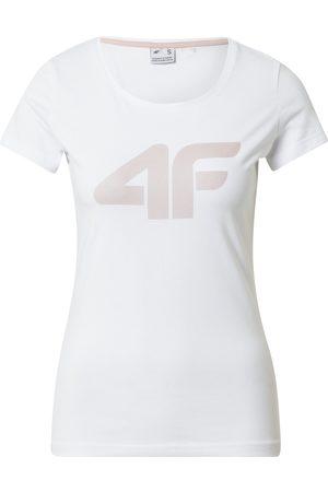4F Funksjonsskjorte