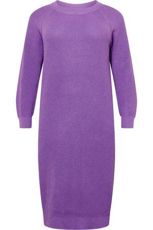 Noisy May Dame Strikkede kjoler - Strikkekjole 'LUCIA