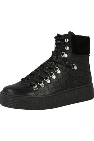 Shoe The Bear Ankelstøvlett med snøring 'AGDA