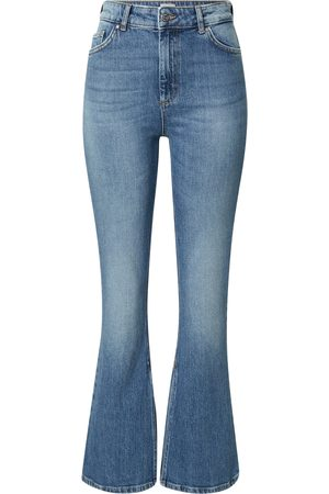 ONLY Dame Bootcut - Jeans 'HAILEY LIFE