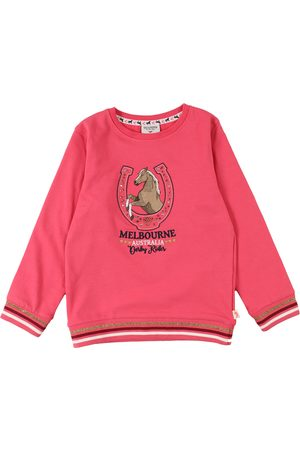 Salt & Pepper Sweatshirt 'Melbour