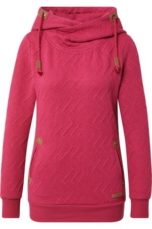 Hailys Dame Sweatshirts - Sweatshirt 'Janette