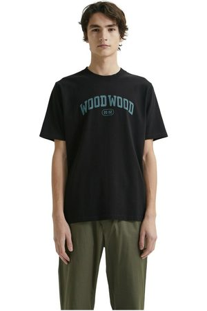 WoodWood Bobby Ivy T-Shirt