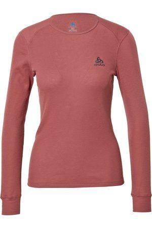 Odlo Dame Skjorter - Funksjonsskjorte