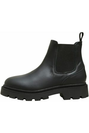 SELECTED Dame Støvletter - Chelsea Boots 'EMMA