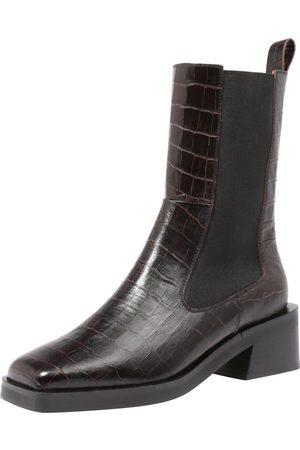 ABOUT YOU Dame Støvletter - Chelsea Boots 'Katrin