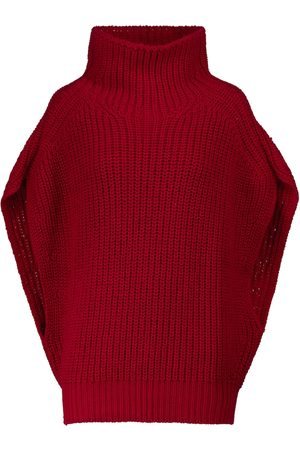 Isabel Marant Ivyna wool-blend sweater