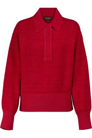 Isabel Marant Heron wool-blend sweater