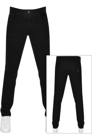 Tommy Hilfiger Herre Smale bukser - Original Slim Scanton Jeans