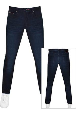 Tommy Hilfiger Herre Smale bukser - Bleeker Slim Fit Jeans