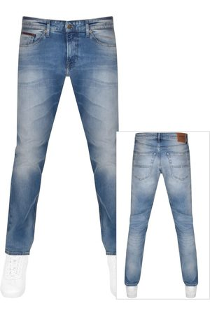 Tommy Jeans Original Slim Scanton Jeans