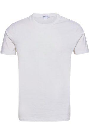 Replay Kortermede - T-Shirt