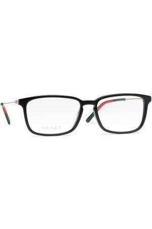 Gucci Rectangular optical frame