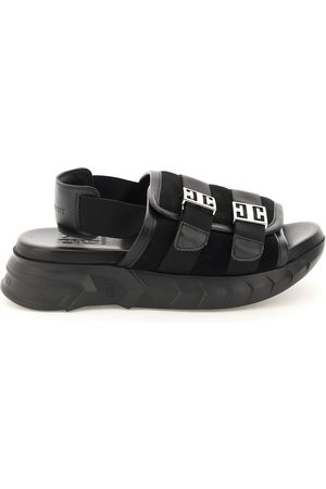 Givenchy Marshmallow sandals