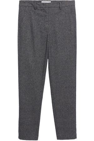 MANGO Dame Bukser - Bukse