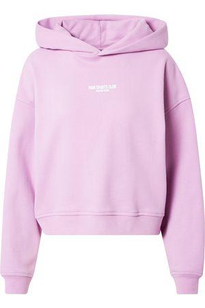 Pari Dame Sweatshirt 'SPORTS CLUB
