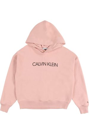 Calvin Klein Sweatshirt 'INSTITUTIONAL
