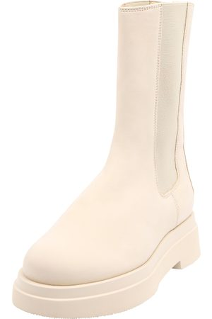Högl Chelsea Boots 'Steel