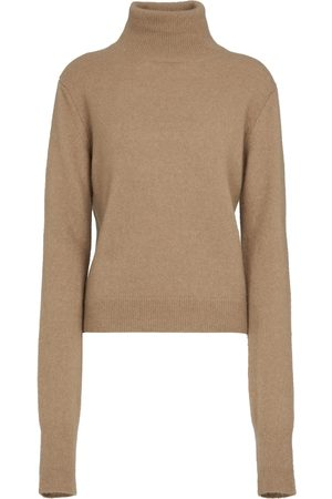 PETAR PETROV Everly cashmere and silk sweater