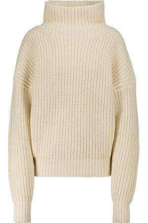 Isabel Marant Ines wool-blend sweater