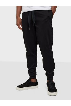 HUGO BOSS Herre Joggebukser - Heritage Pants 10238261 01 Bukser Black