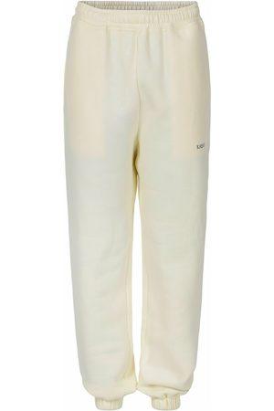 Kayani Florens Sweatpants Vanilla
