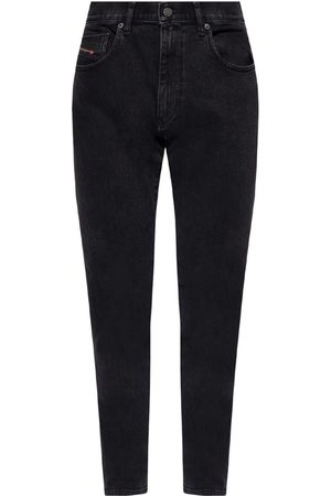 Diesel Jeans with tapered legs