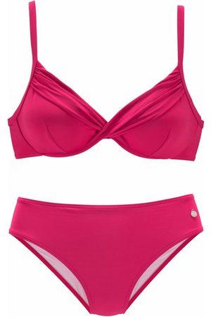 Lascana Dame Bikinier - Bikini 'Sienna