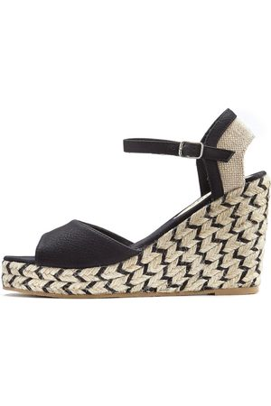Lascana Dame Høyhælte sandaler - Sandaler