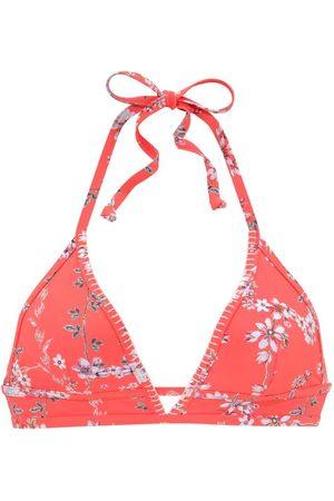 sunseeker Dame Bikinier - Bikinitopp 'Ditsy