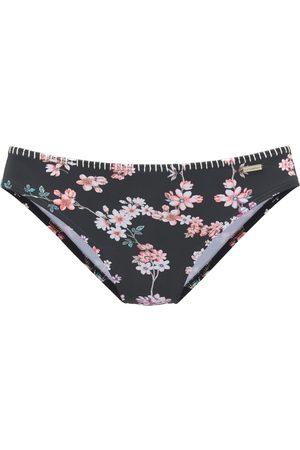 SUNSEEKER Dame Bikinier - Bikiniunderdel 'Ditsy
