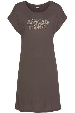 LASCANA Nattkjole 'Africa