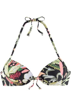 s.Oliver Dame Bikinier - Bikinitopp