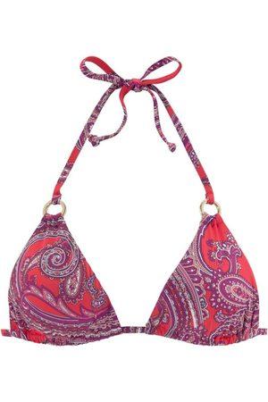 Lascana Dame Bikinier - Bikinitopp 'Boho