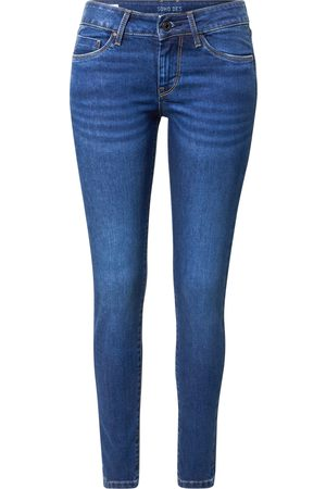 Pepe Jeans Dame Jeans - Jeans 'SOHO