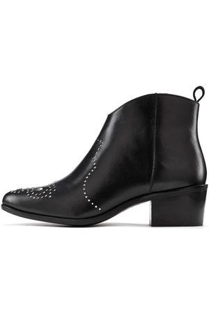 Lascana Dame Skoletter - Ankle Boots