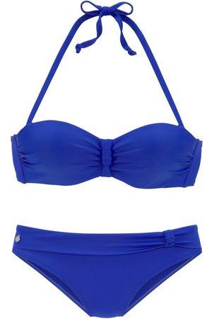 LASCANA Dame Bikinier - Bikini 'Peggy