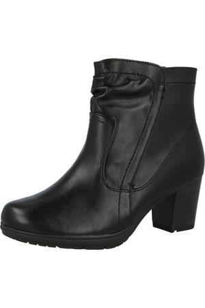 Jana Dame Skoletter - Ankle Boots