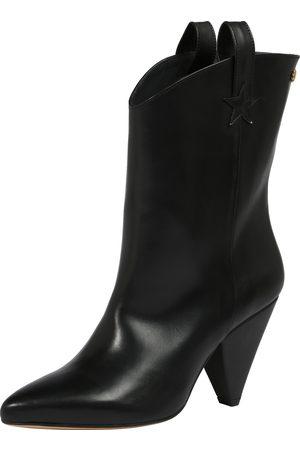 Fabienne Chapot Ankle Boots 'Josefin